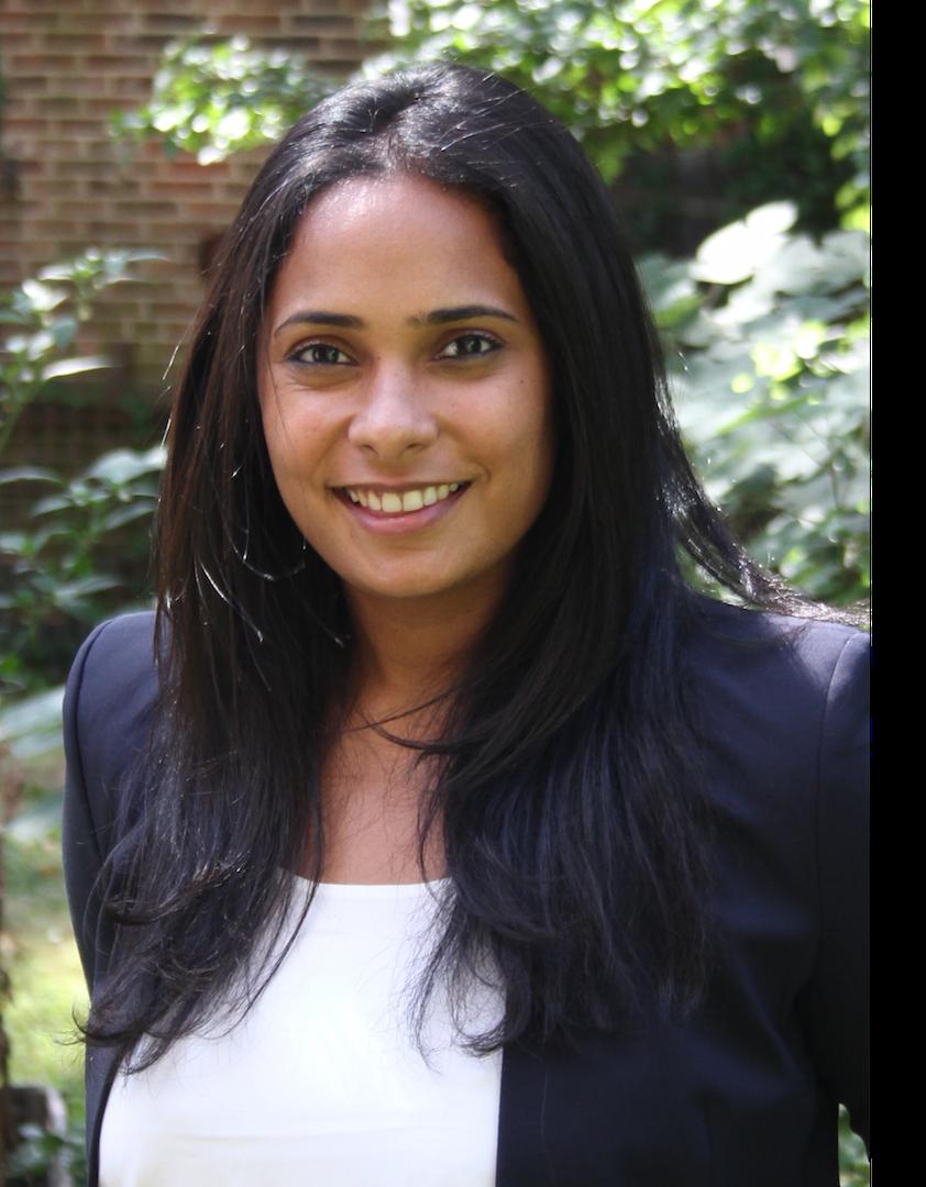 Profile picture of Deeksha Gupta