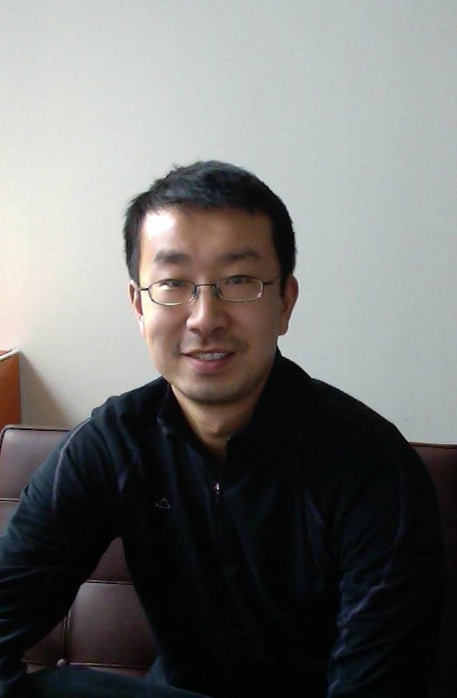 Profile picture of John Zhu