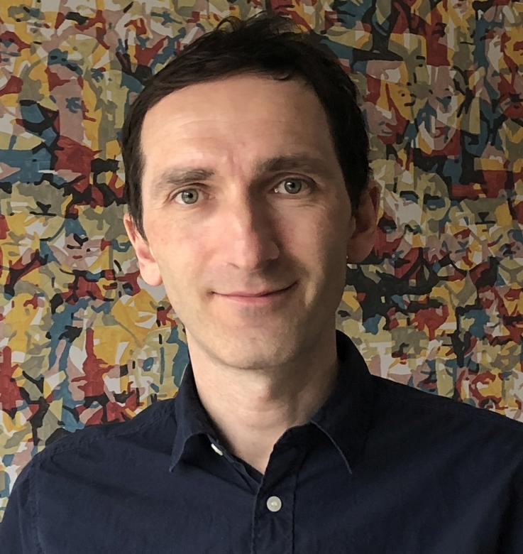 Profile picture of Sebastian Gryglewicz