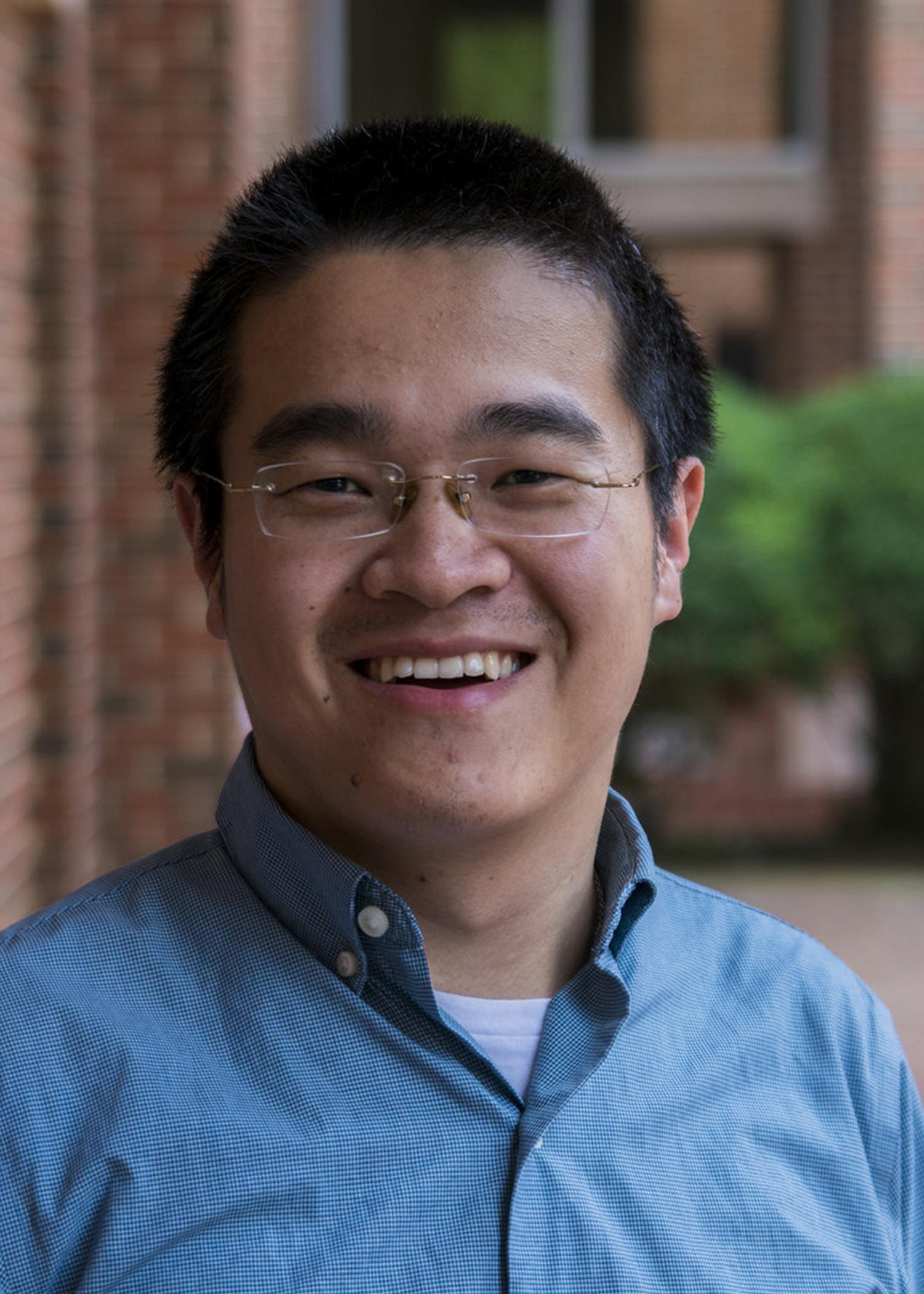 Profile picture of Yunzhi Hu