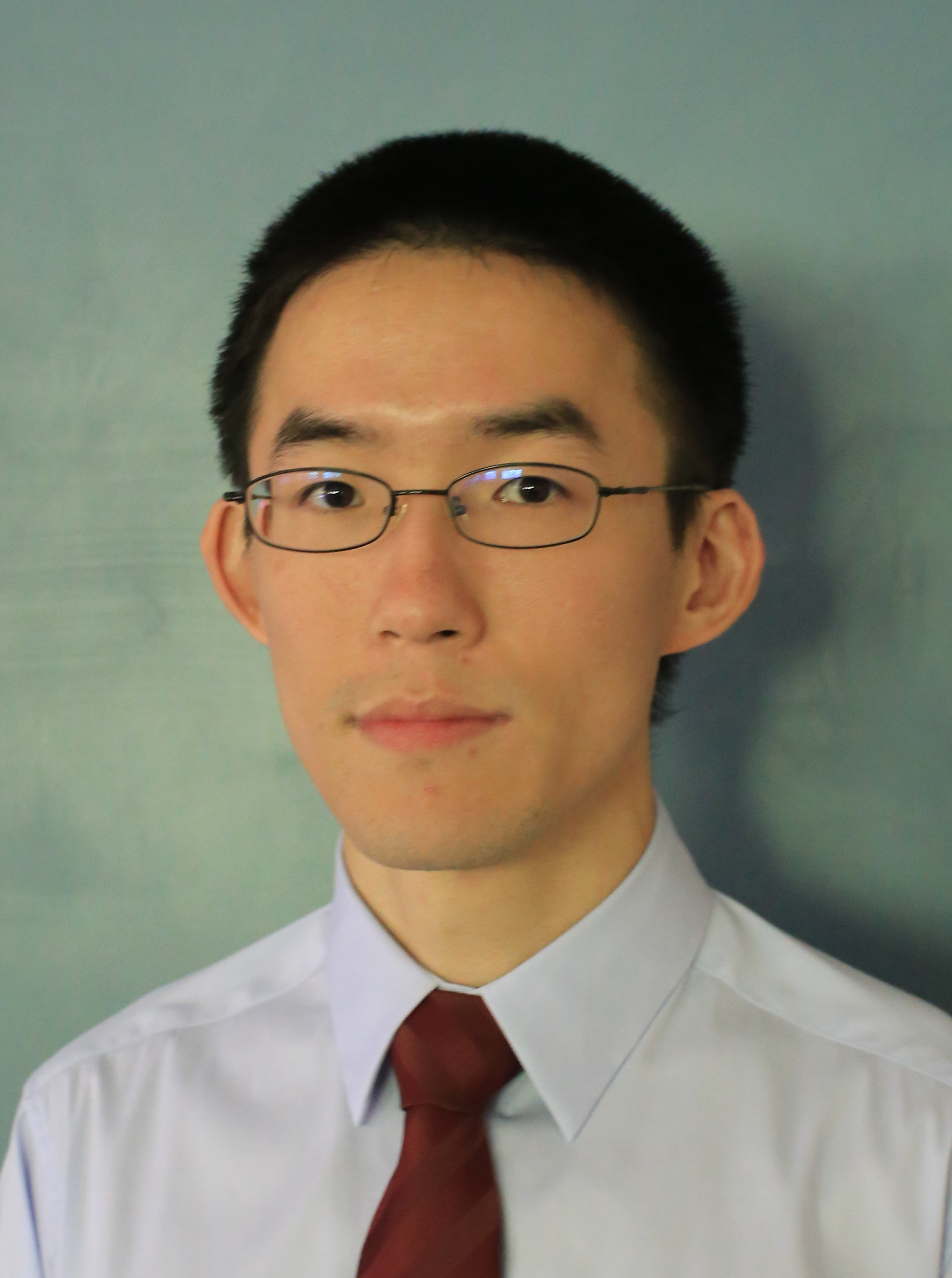Profile picture of Chaojun Wang