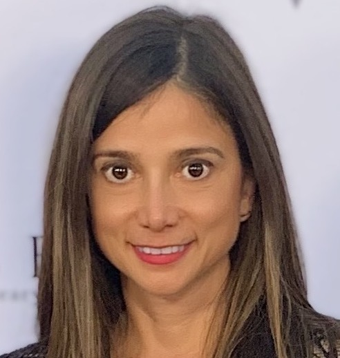 Profile picture of Beatrice Michaeli