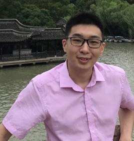 Profile picture of Brandon Han